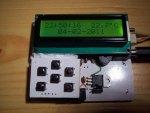 Rejestrator temperatury - v0.3
